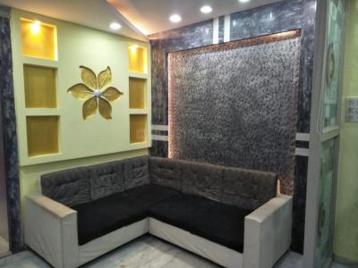 Gallery Cover Image of 850 Sq.ft 2 BHK Independent House for rent in Park Street Area for 20000