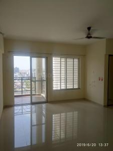 Gallery Cover Image of 960 Sq.ft 2 BHK Apartment for rent in Dhanori for 18000