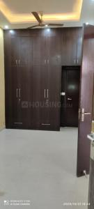 Gallery Cover Image of 1171 Sq.ft 2 BHK Apartment for rent in 3C Lotus Boulevard, Sector 100 for 17800