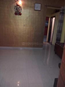 Gallery Cover Image of 750 Sq.ft 1 BHK Apartment for rent in Kopar Khairane for 20000