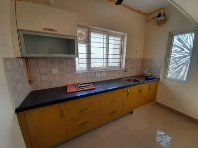 Gallery Cover Image of 594 Sq.ft 1 BHK Apartment for buy in Baashyaam Pinnacle Crest, Sholinganallur for 5100000