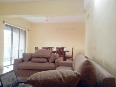 Gallery Cover Image of 2285 Sq.ft 3 BHK Apartment for buy in Natural Haldiram Enclave, Kaikhali for 17500000