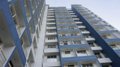 Gallery Cover Image of 850 Sq.ft 2 BHK Apartment for buy in Sai Swapn Bhamini sankul, Naigaon East for 4100000