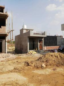900 Sq.ft Residential Plot for Sale in Anangpur Village, Faridabad