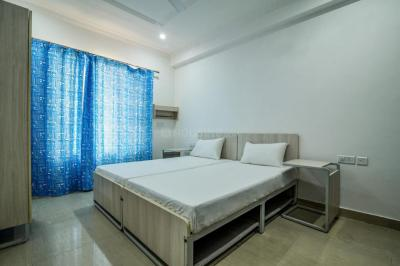 Gallery Cover Image of 300 Sq.ft 1 RK Apartment for rent in Sector 48 for 15000
