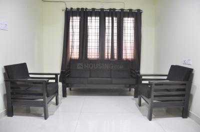Living Room Image of PG 4642862 Yousufguda in Yousufguda