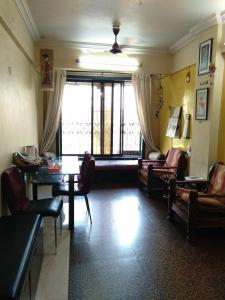 Gallery Cover Image of 1000 Sq.ft 2 BHK Apartment for rent in Vashi for 32000