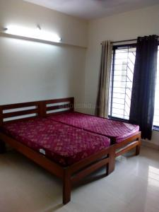Gallery Cover Image of 890 Sq.ft 2 BHK Apartment for rent in Hadapsar for 25000