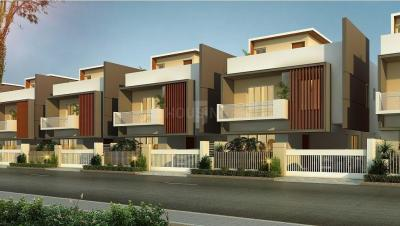 Gallery Cover Image of 1211 Sq.ft 2 BHK Villa for buy in Perungalathur for 8000000