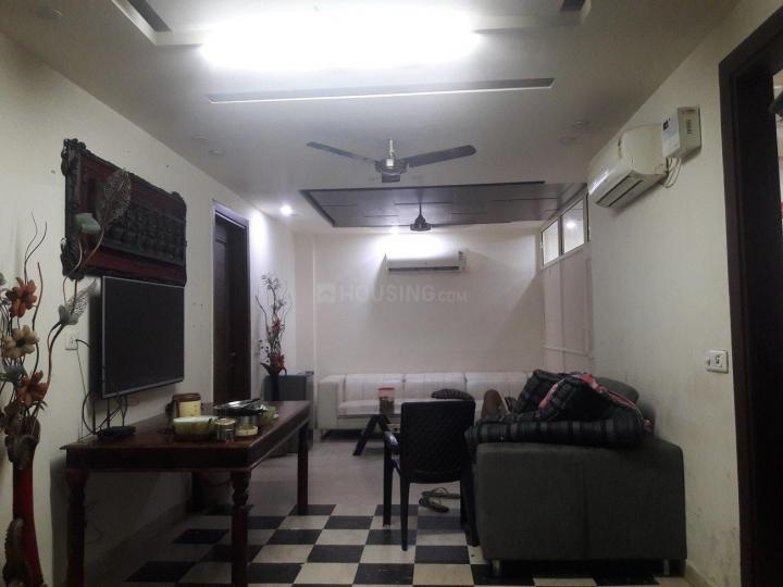 Living Room Image of PG 4035242 Kalkaji in Kalkaji