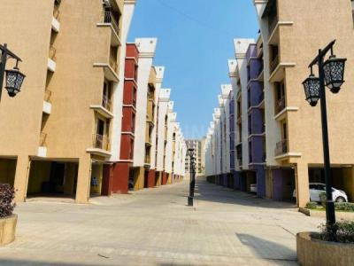 Gallery Cover Image of 450 Sq.ft 1 RK Apartment for buy in Khopoli for 1590000