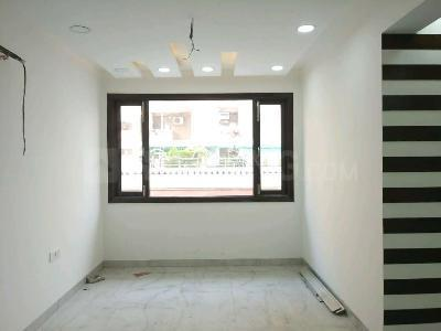 Gallery Cover Image of 1800 Sq.ft 3 BHK Apartment for rent in Sector 6 Dwarka for 31000