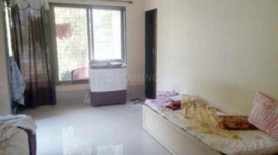 Bedroom Image of PG 4035771 Mulund East in Mulund East