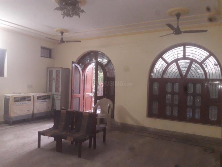 Living Room Image of 1855 Sq.ft 2 BHK Independent Floor for rent in Sector 12 for 22000
