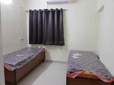 Bedroom Image of Delhi PG in Sector 14 Dwarka