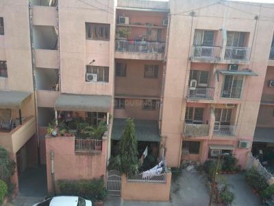 Gallery Cover Image of 950 Sq.ft 2 BHK Apartment for rent in DDA Mig Flats Sarita Vihar, Sarita Vihar for 21000