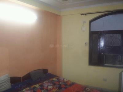 Gallery Cover Image of 650 Sq.ft 2 BHK Apartment for rent in New Ashok Nagar for 16000