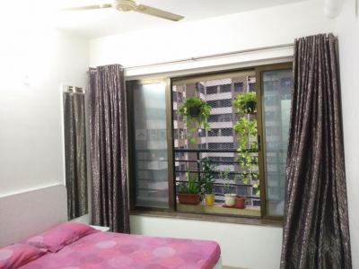 Gallery Cover Image of 1235 Sq.ft 3 BHK Apartment for rent in Mira Road East for 32500
