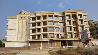 Gallery Cover Image of 585 Sq.ft 1 BHK Apartment for buy in Boisar for 1755555