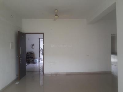 Gallery Cover Image of 1650 Sq.ft 3 BHK Apartment for rent in Shree Krishna Paradise, Kharghar for 27000