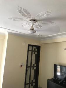 Gallery Cover Image of 550 Sq.ft 1 BHK Apartment for rent in Vasant Kunj for 12000