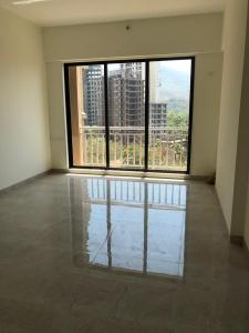Gallery Cover Image of 1665 Sq.ft 4 BHK Apartment for rent in Harmony Signature Towers, Thane West for 35000