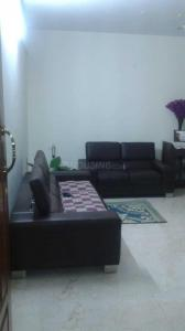 Gallery Cover Image of 1200 Sq.ft 2 BHK Apartment for rent in HSR Layout for 35000