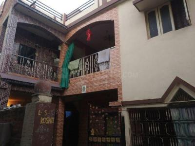 Gallery Cover Image of 1000 Sq.ft 3 BHK Independent House for buy in Mahadev Nagar for 6000000