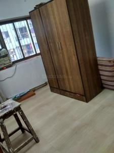 Gallery Cover Image of 350 Sq.ft 1 RK Apartment for rent in  for 35000