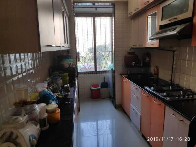 Kitchen Image of PG 4193307 Powai in Powai
