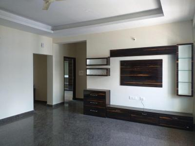 Gallery Cover Image of 1500 Sq.ft 3 BHK Apartment for rent in Yeshwanthpur for 30000