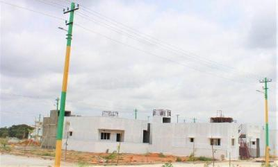 1452 Sq.ft Residential Plot for Sale in Budigere Cross, Bangalore