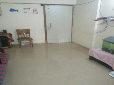 Gallery Cover Image of 600 Sq.ft 1 BHK Apartment for buy in Kharghar for 4700000