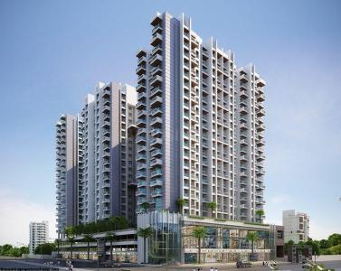 Gallery Cover Image of 650 Sq.ft 1 BHK Apartment for buy in Mira Road East for 6000000