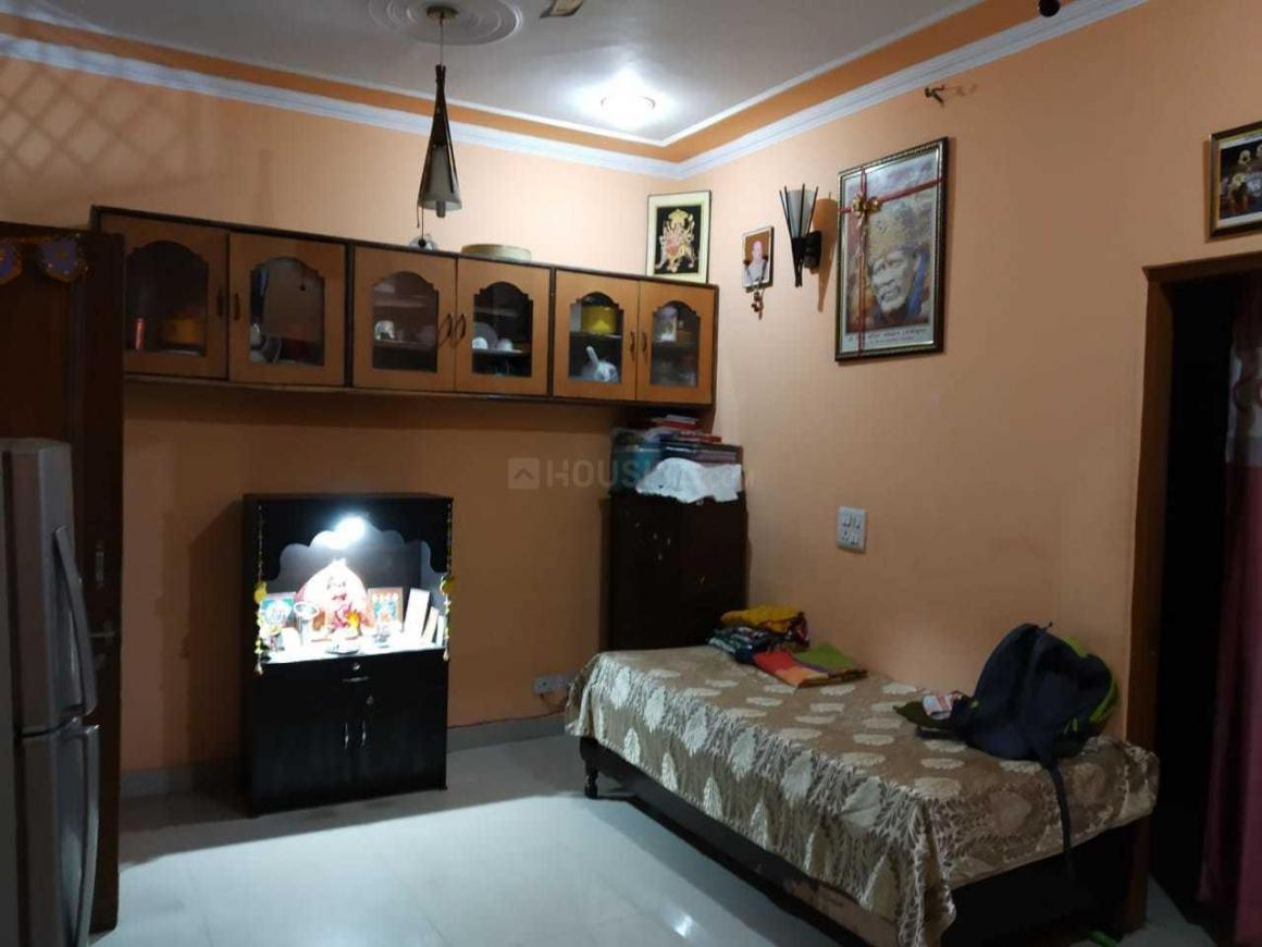 Living Room Image of 350 Sq.ft 2 BHK Independent Floor for rent in Sector 46 for 15000