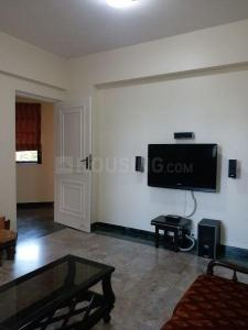 Gallery Cover Image of 2000 Sq.ft 3 BHK Apartment for rent in Powai for 125000