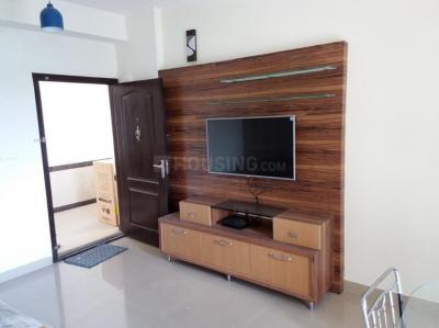 Gallery Cover Image of 1000 Sq.ft 2 BHK Apartment for rent in KG Signature City, Maduravoyal for 25000