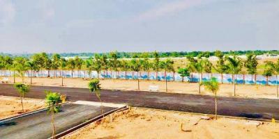 600 Sq.ft Residential Plot for Sale in R.K. Hegde Nagar, Bangalore