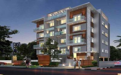 Gallery Cover Image of 2015 Sq.ft 3 BHK Apartment for buy in Thiruvanmiyur for 25187500
