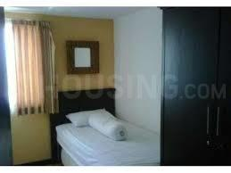 Bedroom Image of 600 Sq.ft 1 BHK Independent Floor for rent in Kothrud for 15500