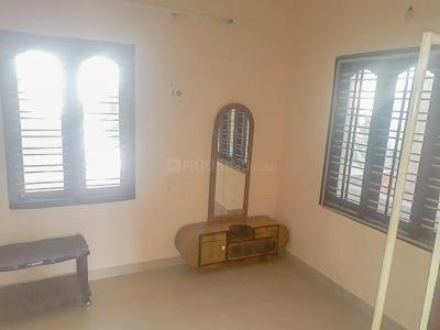 Gallery Cover Image of 500 Sq.ft 1 BHK Independent House for rent in Keelakattalai for 7000