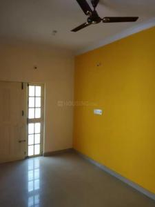Gallery Cover Image of 800 Sq.ft 1 BHK Independent House for rent in Sri Krishna Nilayam, Krishnarajapura for 9000
