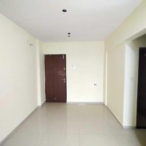 Gallery Cover Image of 700 Sq.ft 1 BHK Apartment for buy in Panvel for 4300000