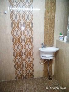Bathroom Image of Robin PG in Nungambakkam