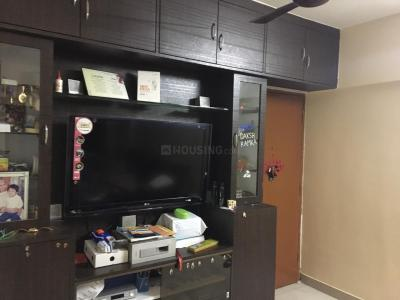 Gallery Cover Image of 853 Sq.ft 2 BHK Apartment for buy in Andheri East for 14600000