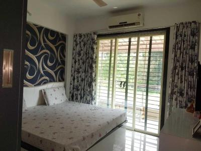 Gallery Cover Image of 1560 Sq.ft 3 BHK Apartment for rent in Kharghar for 29000