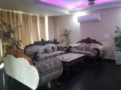 Living Room Image of Lakra PG in Sector 22