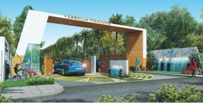 Gallery Cover Image of 2908 Sq.ft 3 BHK Villa for buy in Narsingi for 34900000