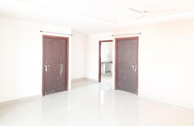 Gallery Cover Image of 1750 Sq.ft 3 BHK Apartment for rent in Puppalaguda for 23000