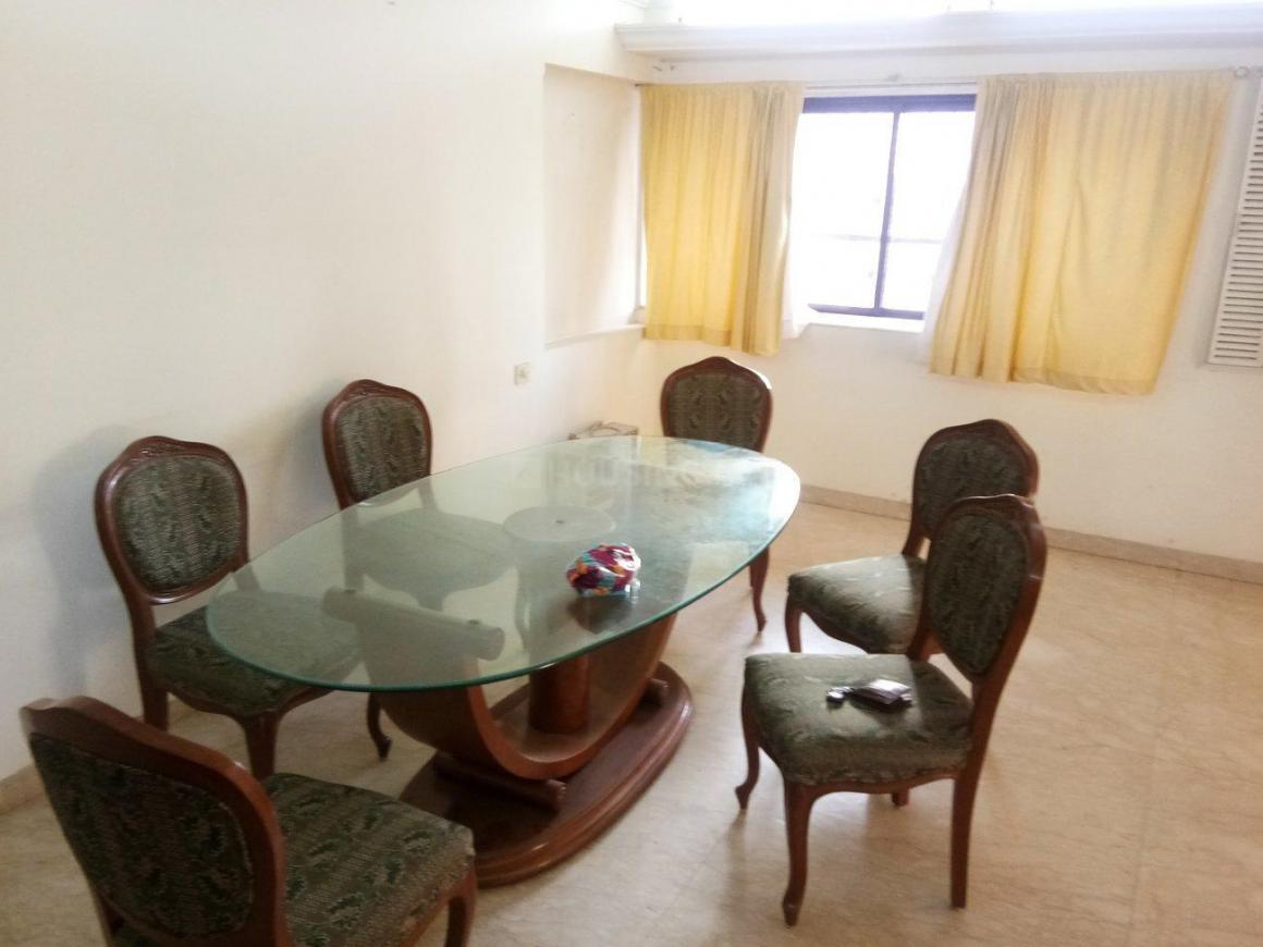 Living Room Image of 1640 Sq.ft 3 BHK Apartment for rent in Dadar West for 110000